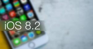 iOS 8.2.1