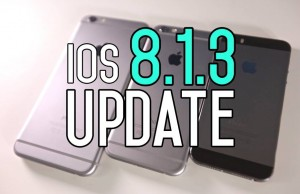 iOS 8.3 downgrade