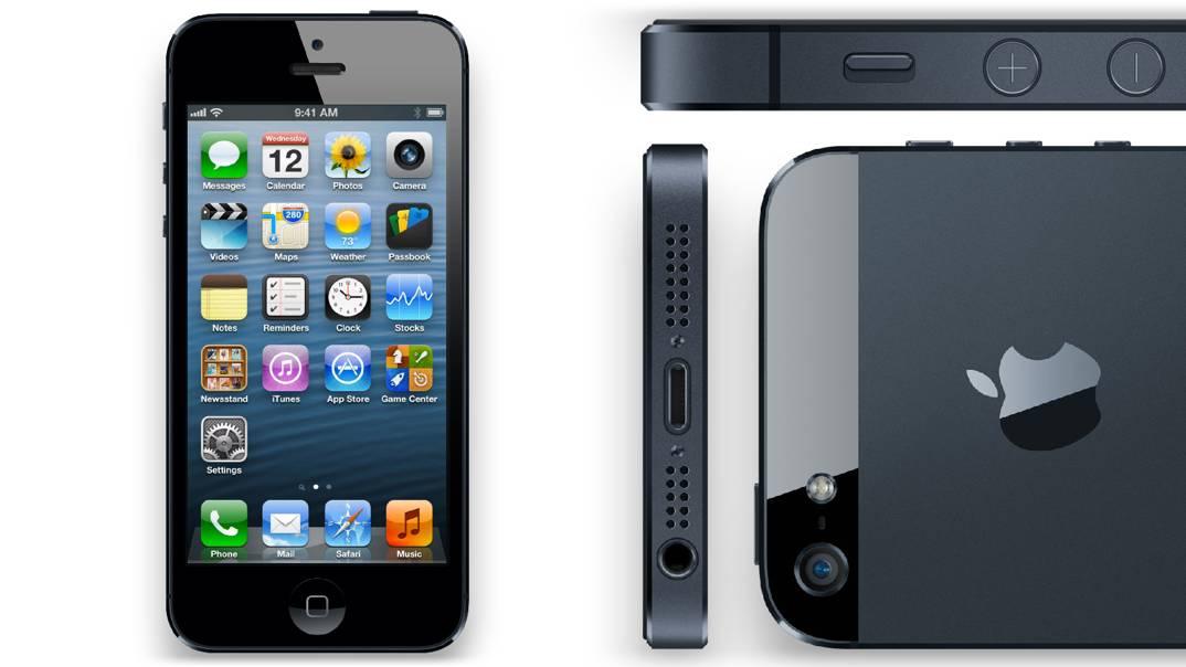 iPhone 5 inlocuire baterie