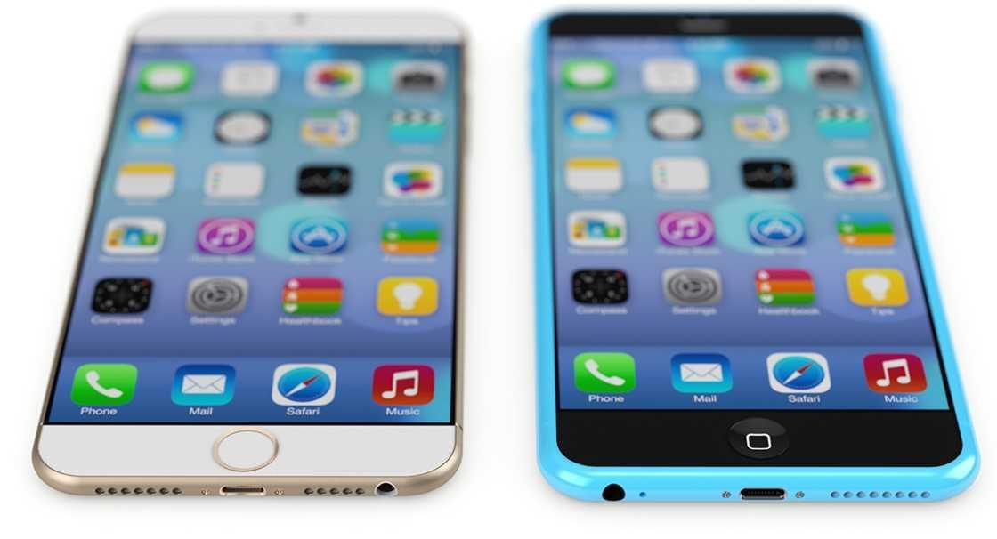 iPhone 6C pret