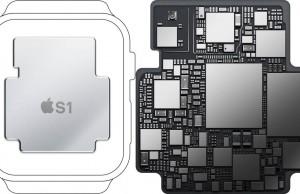 iPhone 6S S1 Apple Watch