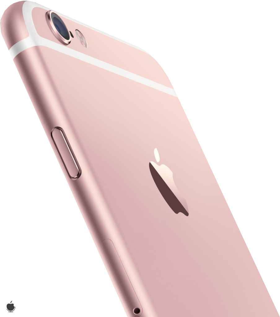 iPhone 6S roz 1