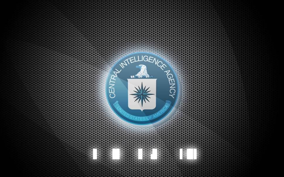 iPhone CIA