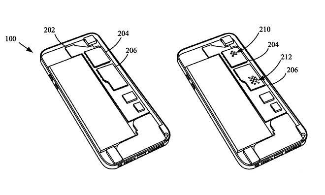 iPhone impermeabil
