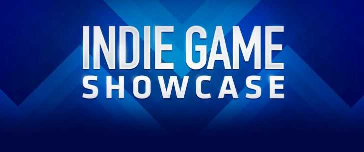 Indie Game Showcase