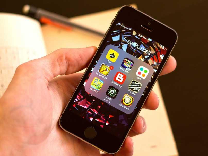 jocuri iPhone