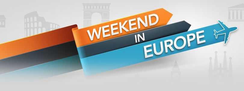weekend europa