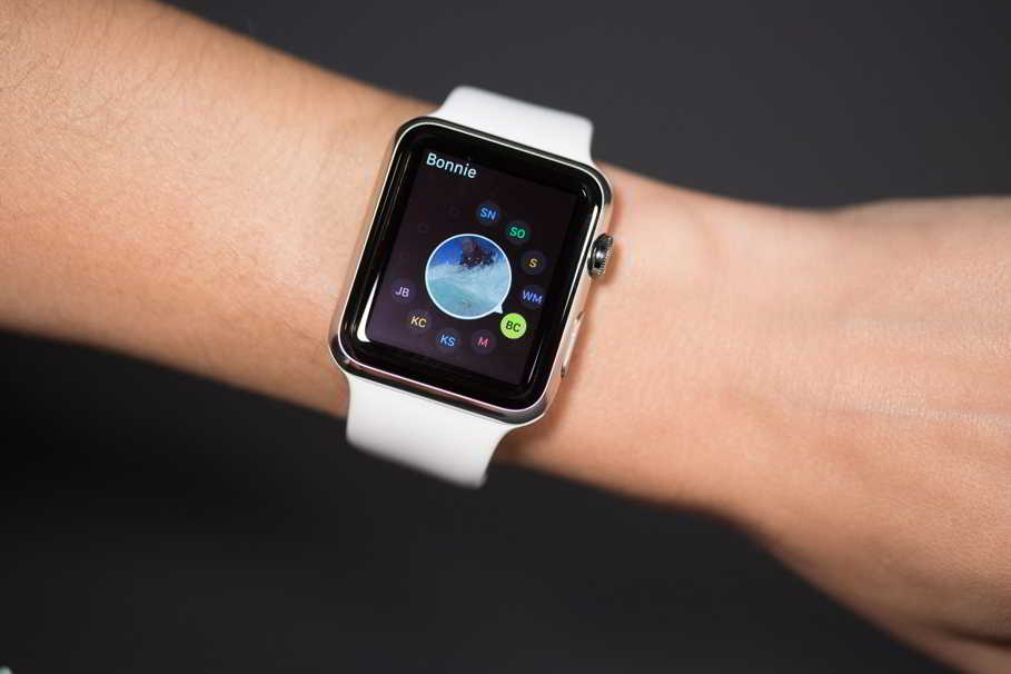15 secrete Apple Watch