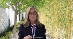 Angela Ahrendts Apple