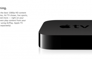 Apple TV livrare tarzie
