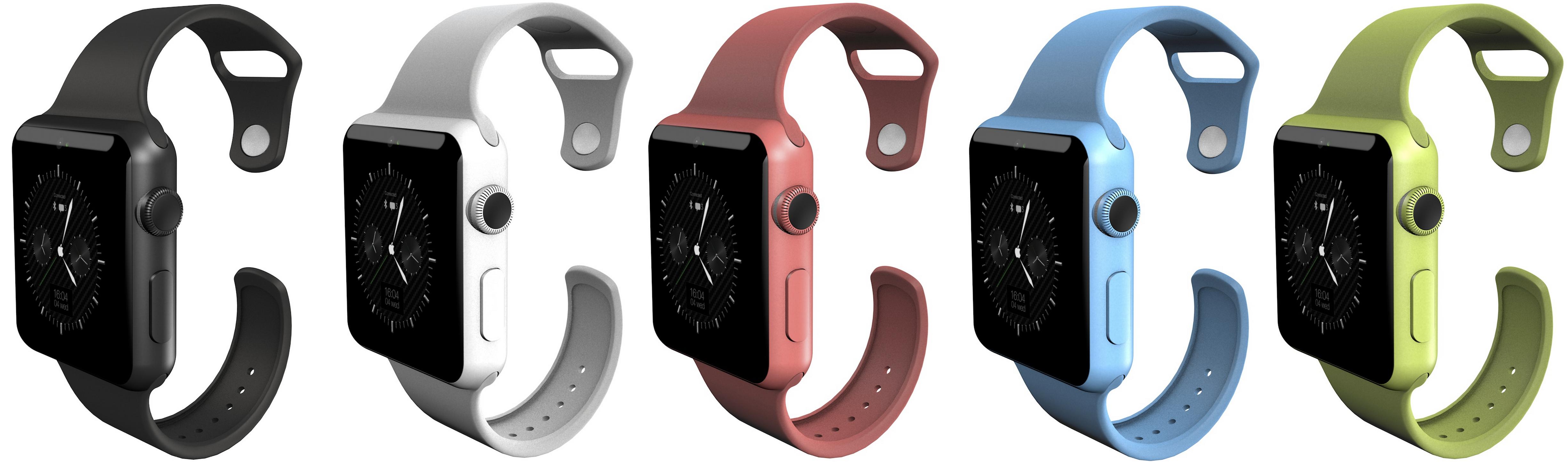 Apple Watch 2 concept 10