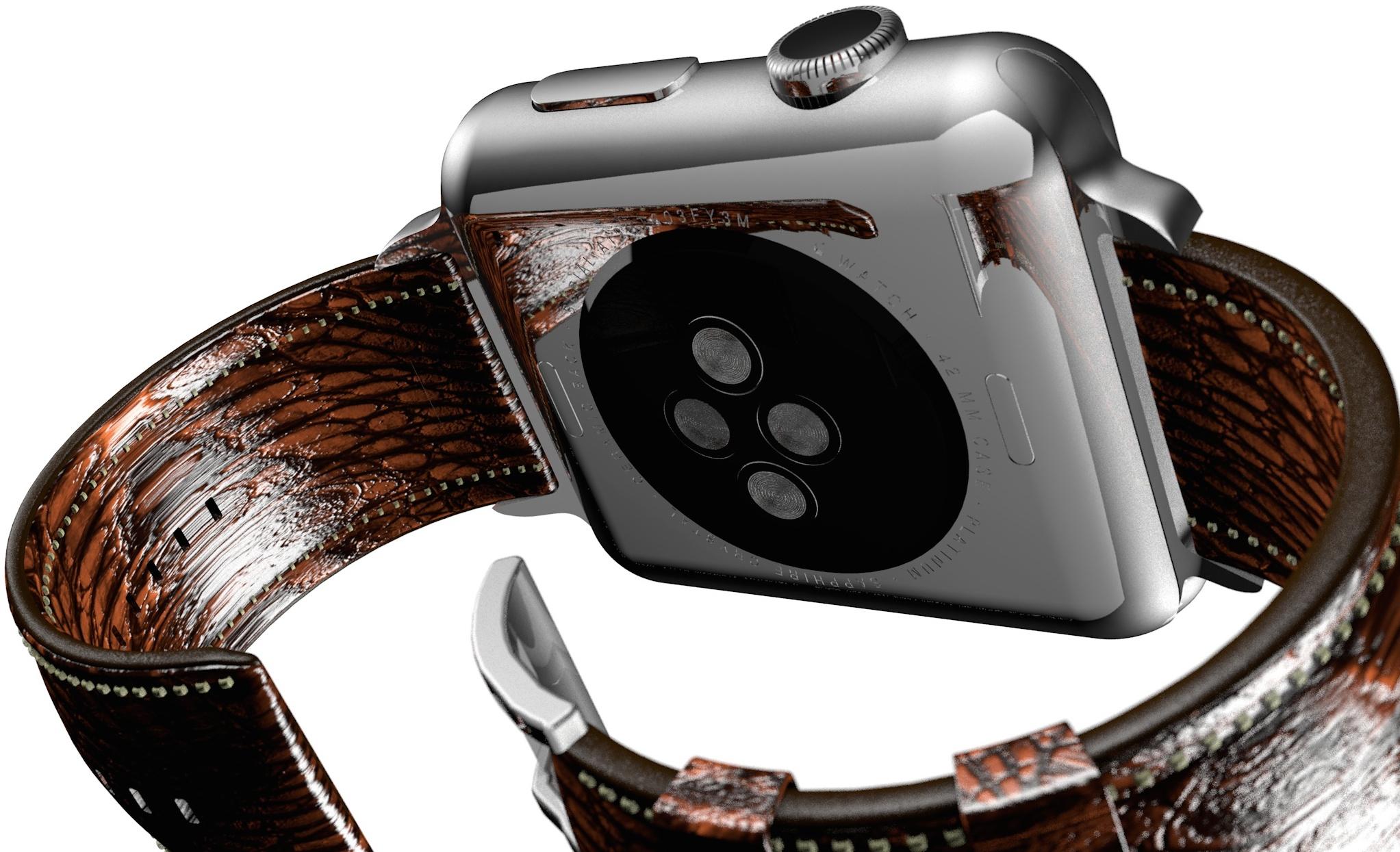 Apple Watch 2 concept 3