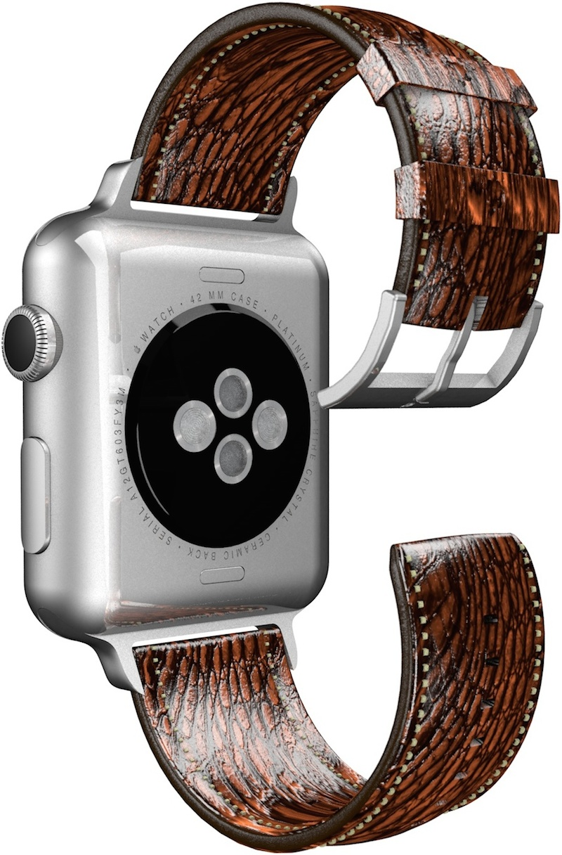 Apple Watch 2 concept 6 feat