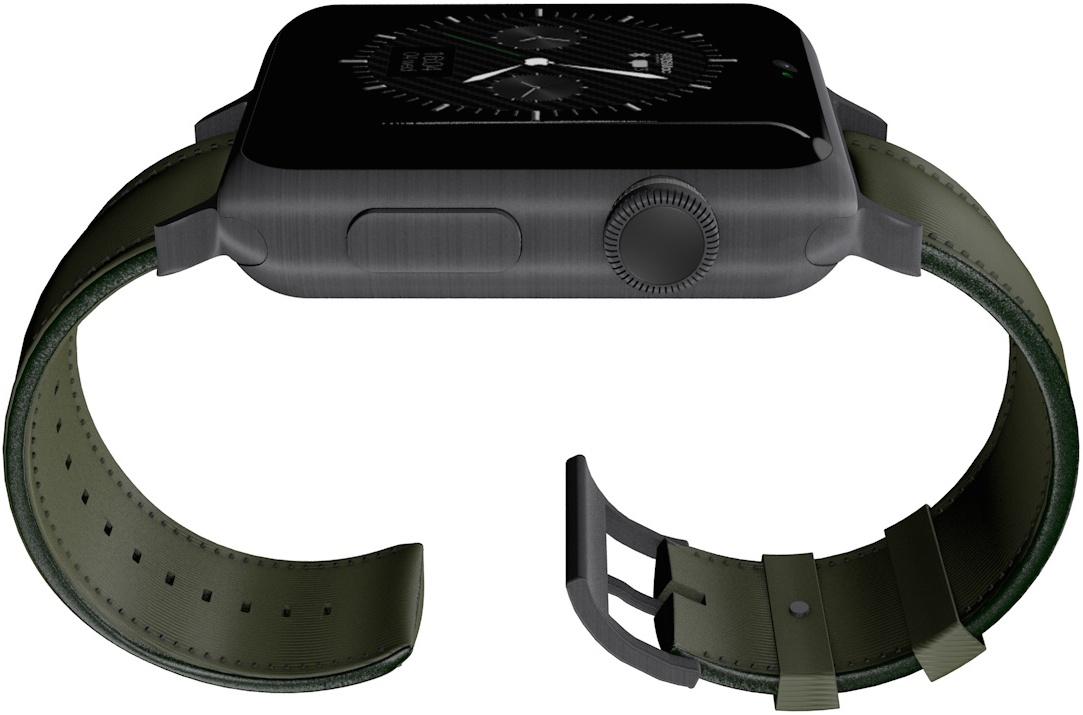 Apple Watch 2 concept 5