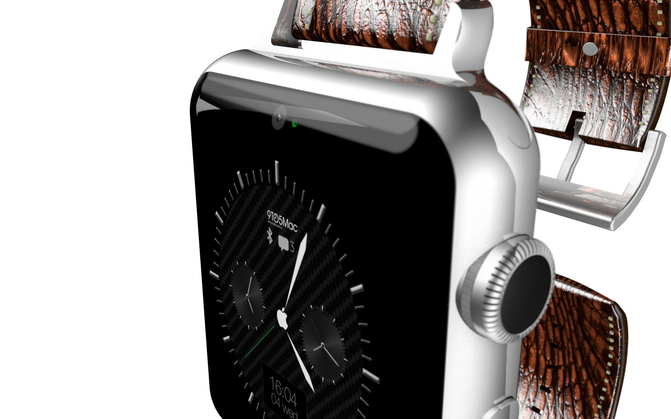 Apple Watch 2 concept 6