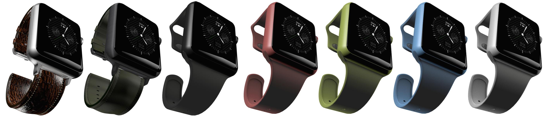 Apple Watch 2 concept 8