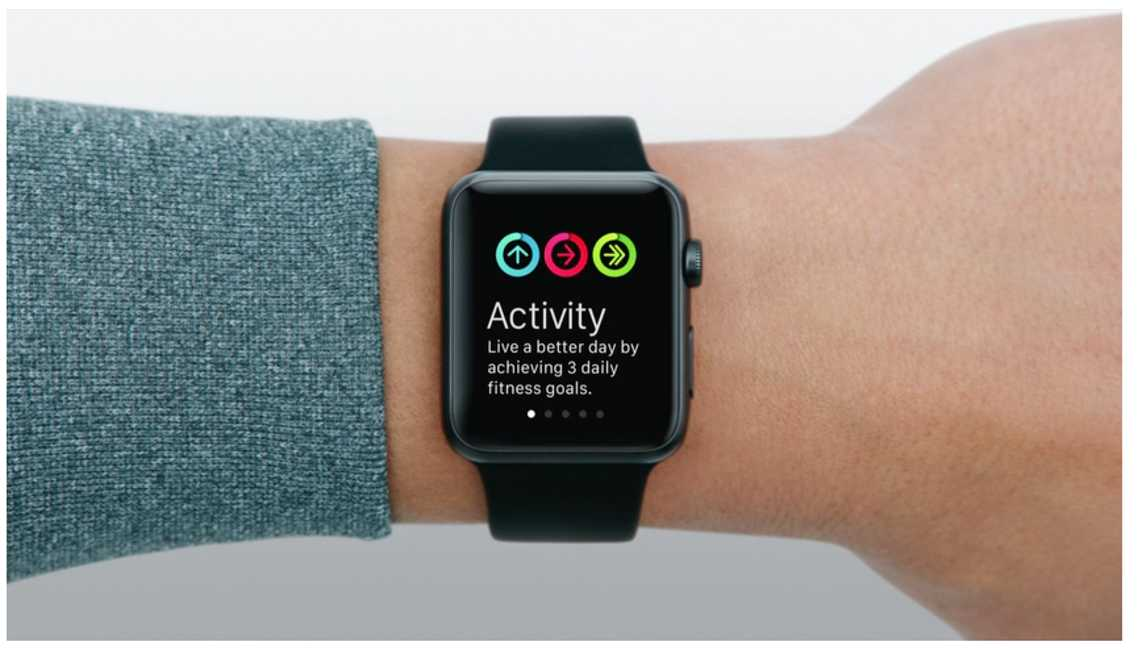 Apple Watch Activity tutorial video