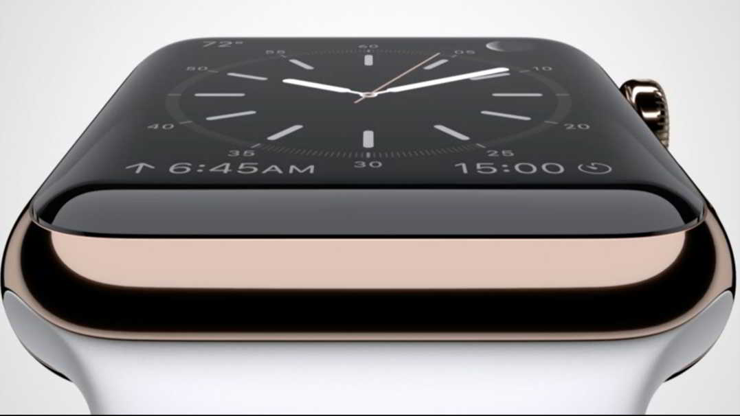 Apple Watch aur roz