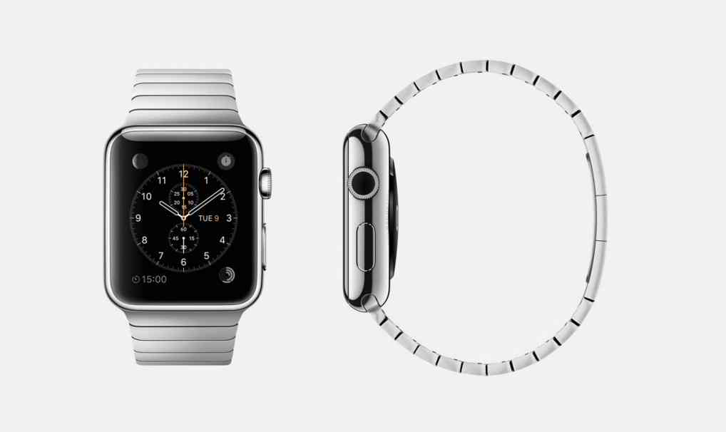 Apple Watch bratara Link