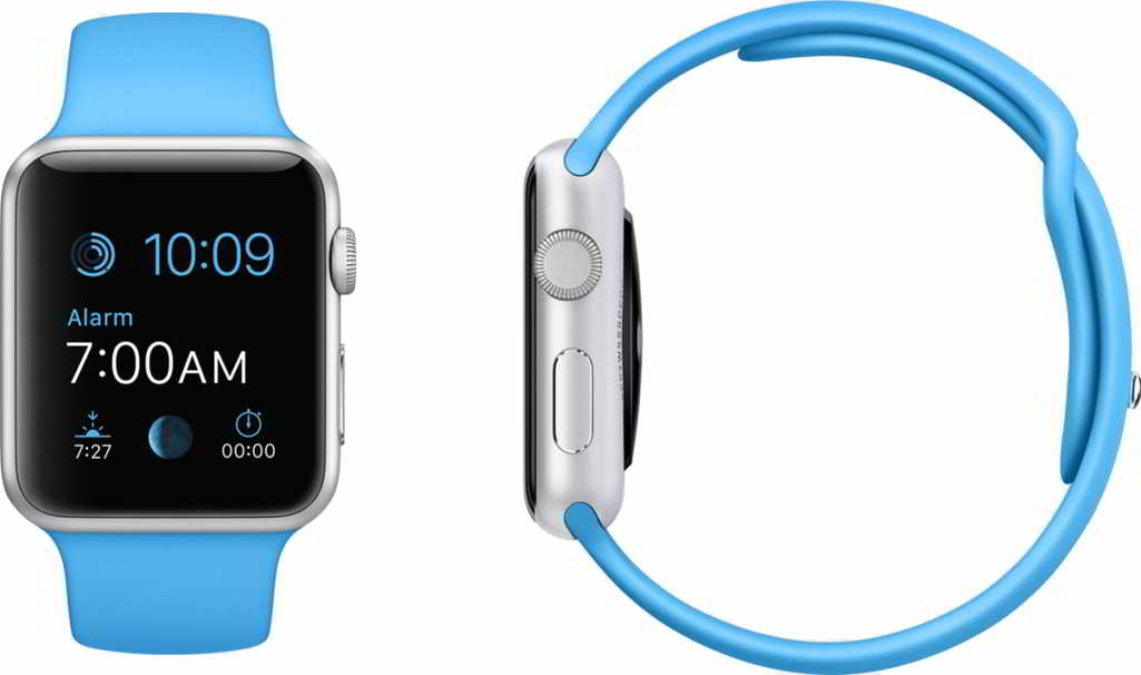 Apple Watch bratara sport