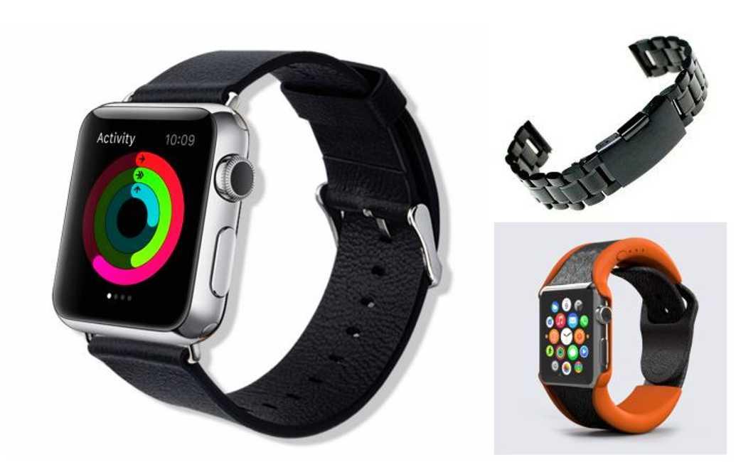 Apple Watch bratari
