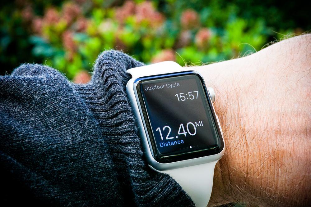 Apple Watch cel mai bun ecran