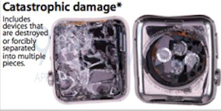 Apple Watch conditii reparare 3