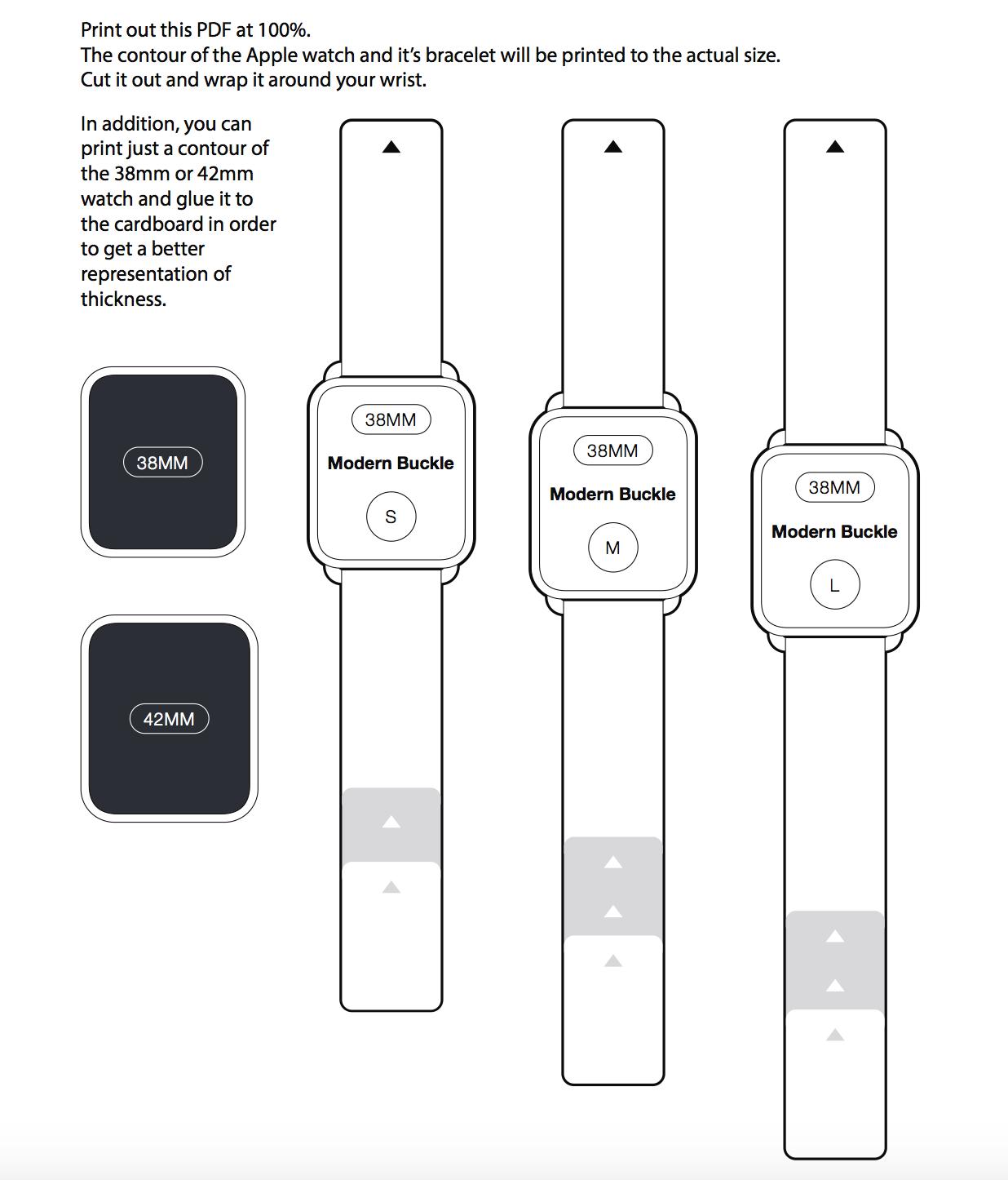Apple Watch imagine proba 1