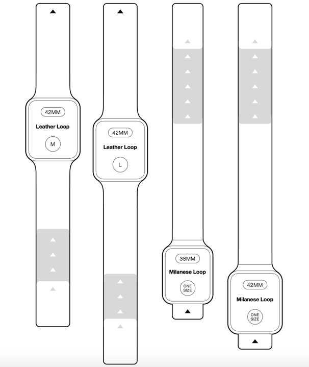 Apple Watch imagine proba