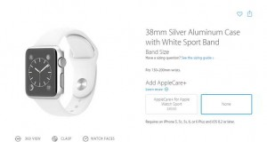 Apple Watch livrare iunie