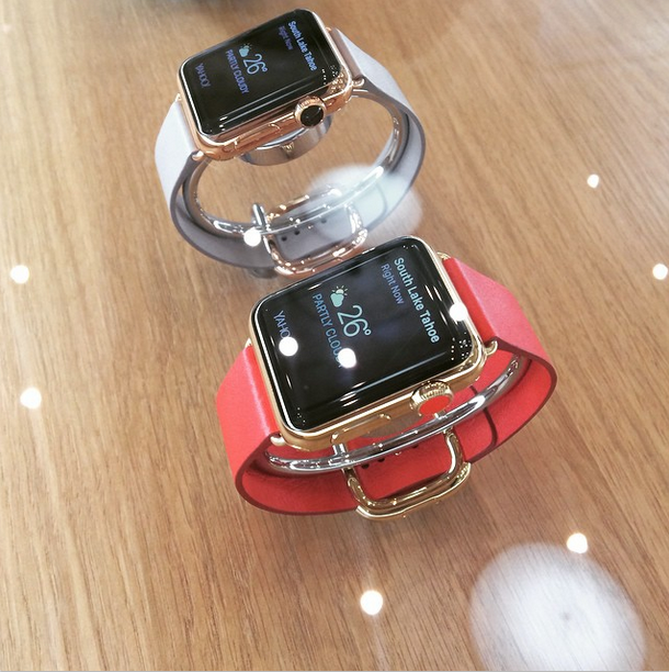 Apple Watch proba magazin 1
