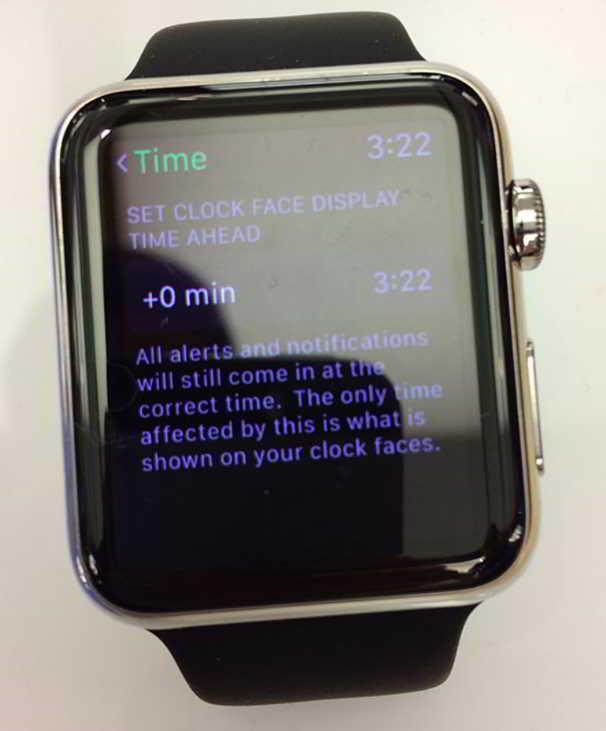 Apple Watch setare intarziati
