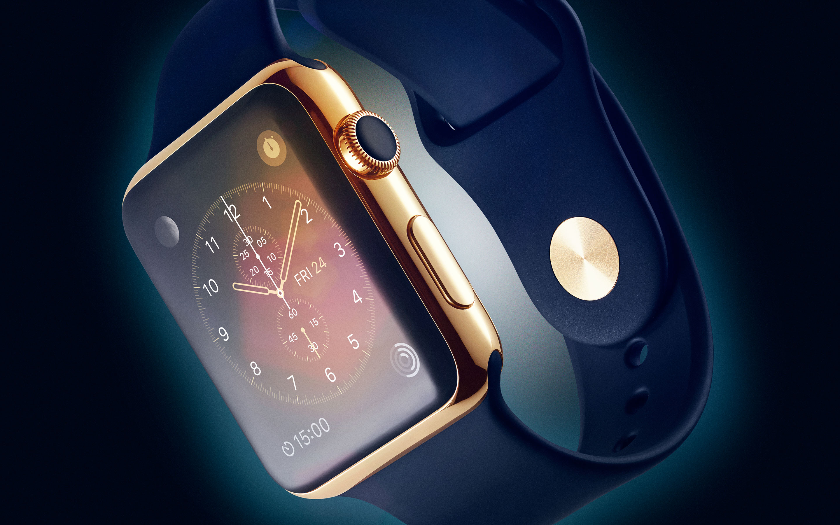 Apple watch aur final