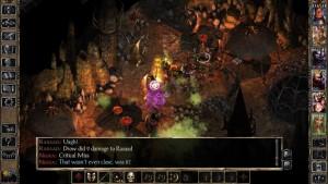 Baldur's Gate II EE