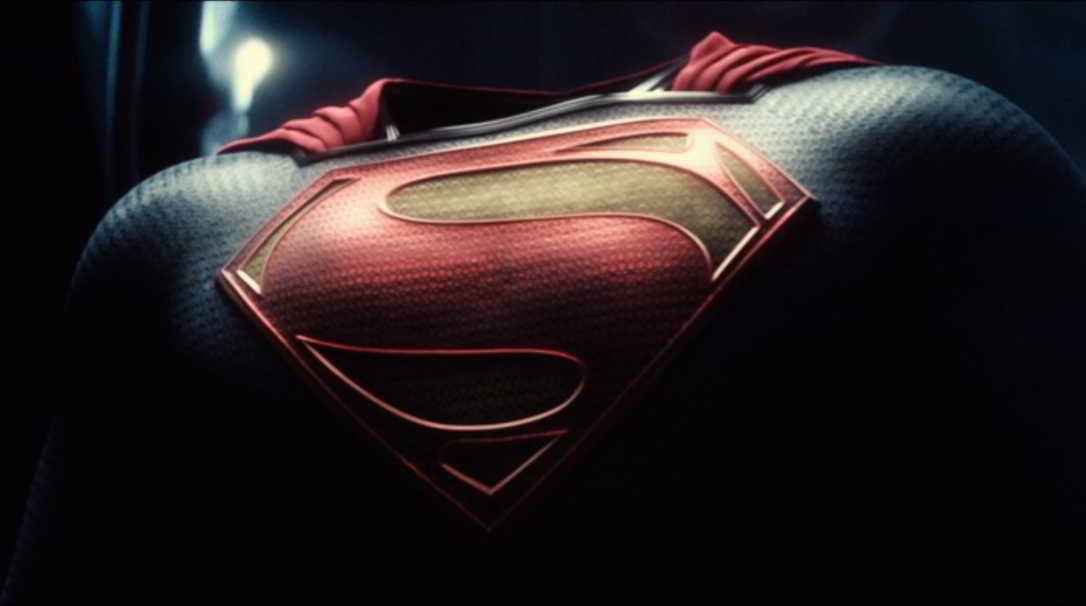 Batman v. Superman Dawn of Justice teaser trailer