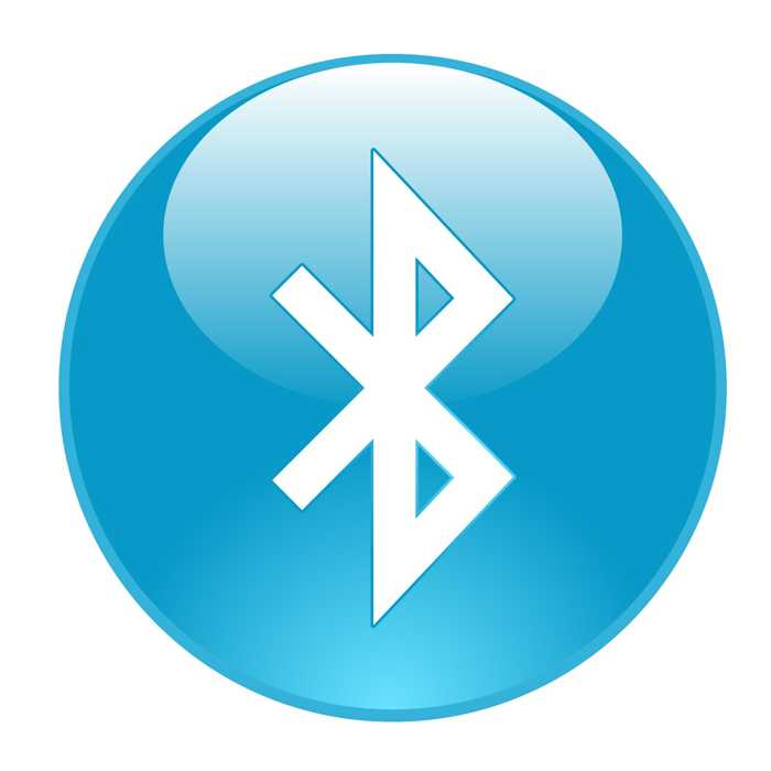 Bluetooth iconita