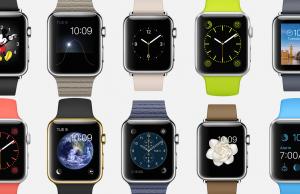 Cele 10 fete ale Apple Watch
