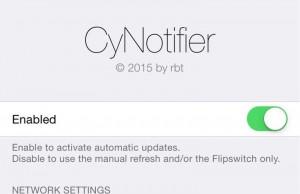 CyNotifier