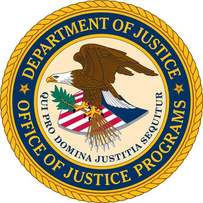 Departamentul de justitie SUA