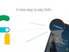 Google Project Fi operator telefonie mobila