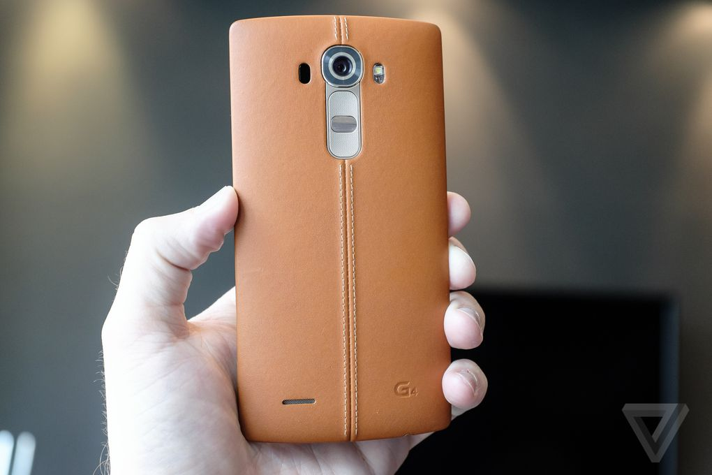 LG G4 imagini carcasa 1