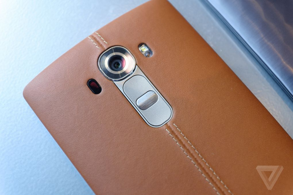 LG G4 imagini carcasa 3