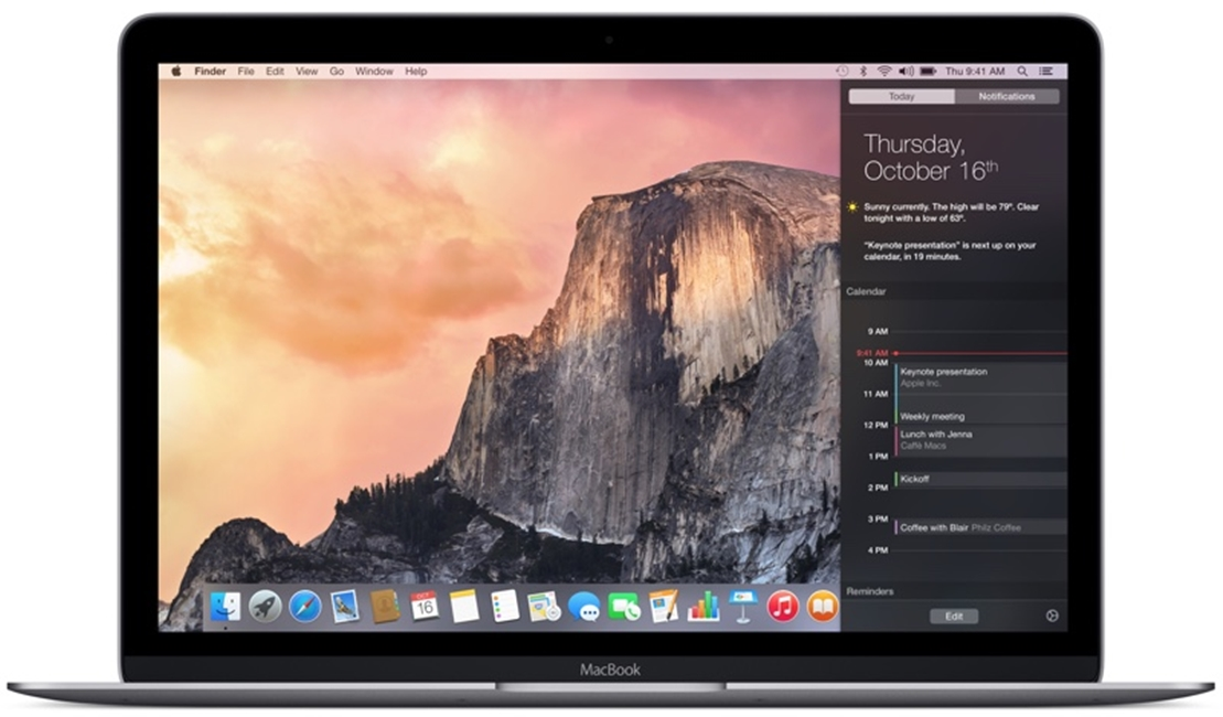 MacBook 12 inch nemultumiri