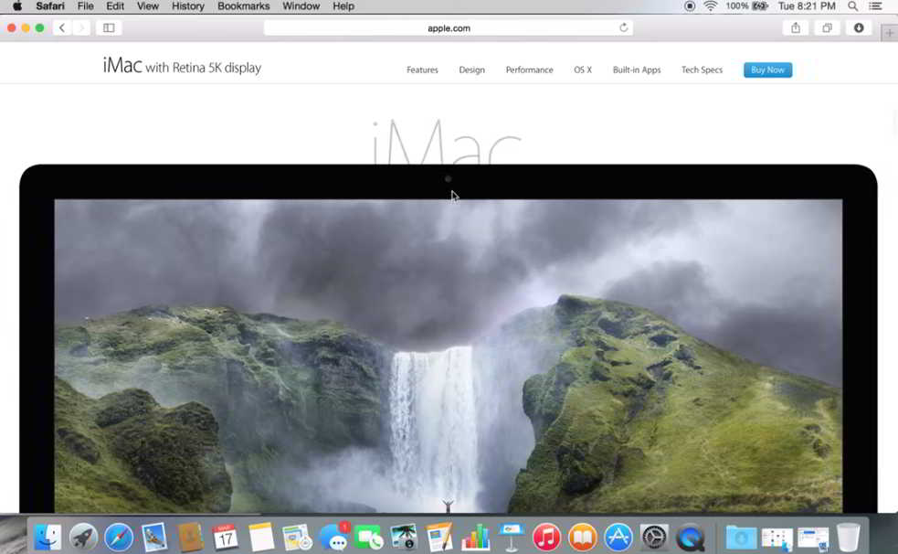 MacBook Pro 13 inch lag interfata