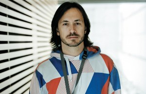 Designer Marc Newson joins Apple