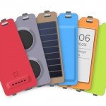 Moscase carcasa modulara iPhone