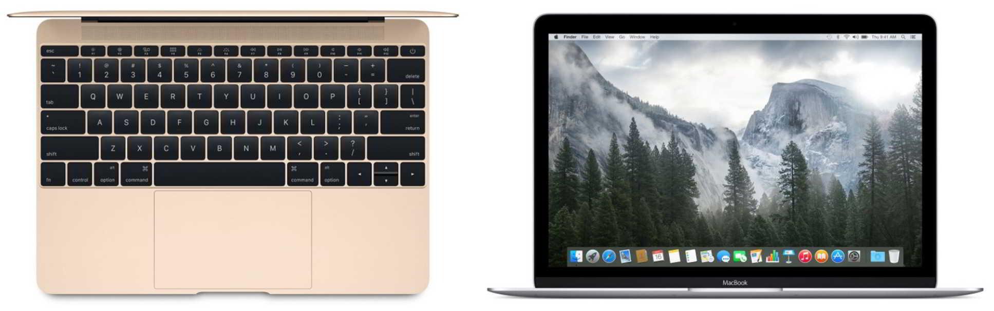 Noul Macbook 12 inch pret procesor