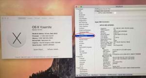 OS X Yosemite suport NVM Express