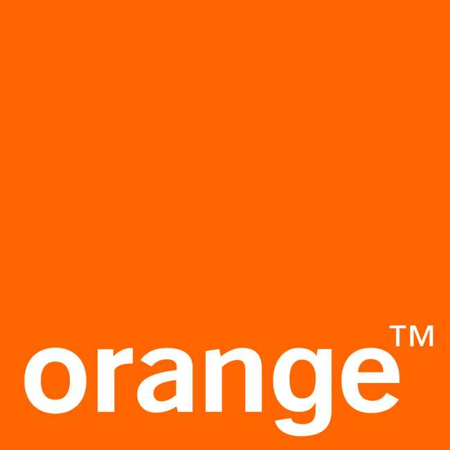 Orange Romania logo