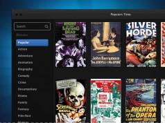 Popcorn Time vezi filme si seriale TV gratuit pe iPhone si iPad
